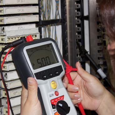 Remise aux normes  électrique Paris